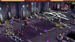 миниатюра скриншота Sorcerer King