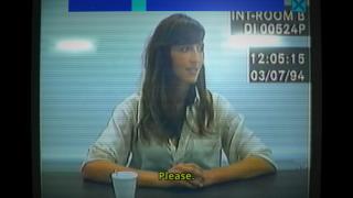 Скриншоты  игры Her Story