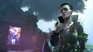 миниатюра скриншота Dishonored: The Knife of Dunwall
