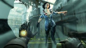 миниатюра скриншота Dishonored