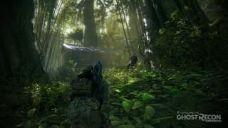 Скриншоты  игры Tom Clancy's Ghost Recon: Wildlands