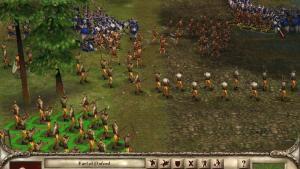 миниатюра скриншота Lords of the Realm 3