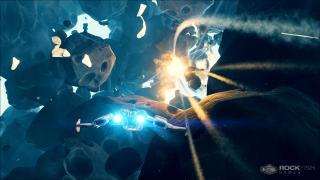 Скриншоты  игры Everspace