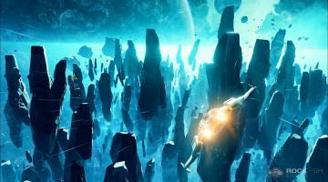 Скриншот Everspace