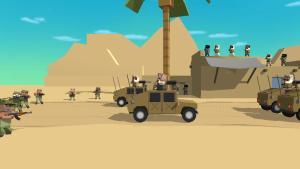 миниатюра скриншота Operation Deimos