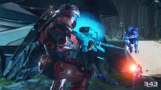 Скриншот Halo 5: Guardians