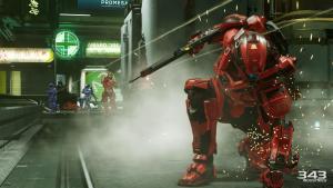миниатюра скриншота Halo 5: Guardians