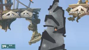 миниатюра скриншота Worms W.M.D