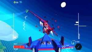 миниатюра скриншота Sky Rogue