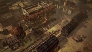 миниатюра скриншота Hard West