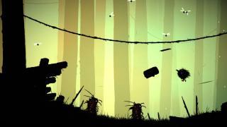Скриншоты  игры FEIST