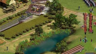 Скриншот Cossacks 2: Napoleon Wars