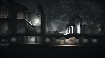 Скриншот Calvino Noir