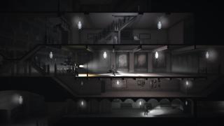 Скриншоты  игры Calvino Noir