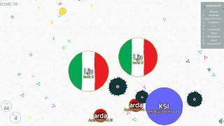 Скриншоты  игры Mitos.is