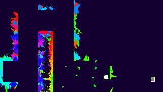 Скриншоты  игры INK