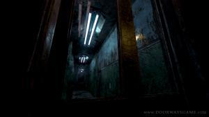 миниатюра скриншота Doorways: Holy Mountains of Flesh