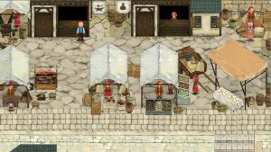 миниатюра скриншота Celestian Tales: Old North