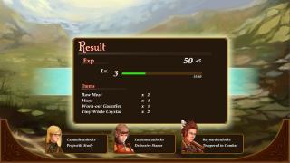 Скриншоты  игры Celestian Tales: Old North