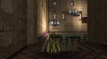 Скриншот Harry Potter and the Prisoner of Azkaban