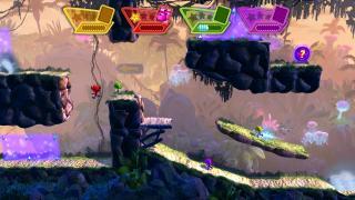 Скриншот Giana Sisters: Dream Runners