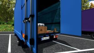 миниатюра скриншота Autobahn Police Simulator