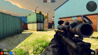 Скриншот WARMODE