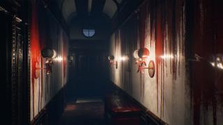 Скриншоты  игры Gray Dawn