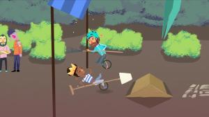миниатюра скриншота Unfair Jousting Fair
