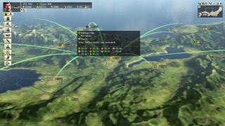 Скриншоты  игры NOBUNAGA'S AMBITION: Sphere of Influence