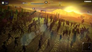 миниатюра скриншота NOBUNAGA'S AMBITION: Sphere of Influence