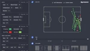 миниатюра скриншота Football Manager 2016