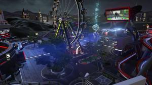миниатюра скриншота Atom Universe