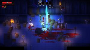 миниатюра скриншота Rampage Knights