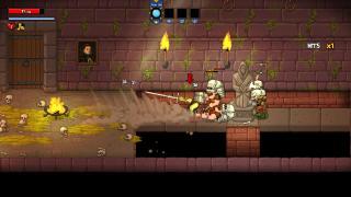 Скриншоты  игры Rampage Knights
