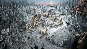миниатюра скриншота Breath of Winter