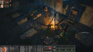 Скриншоты  игры Forsaken Fortress Strategy