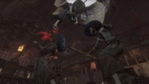 миниатюра скриншота Afro Samurai 2: Revenge of Kuma