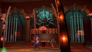 миниатюра скриншота Sabotain: Break the Rules