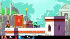 миниатюра скриншота Rivals of Aether
