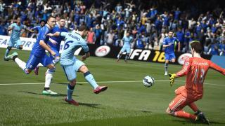 Скриншоты  игры FIFA 16