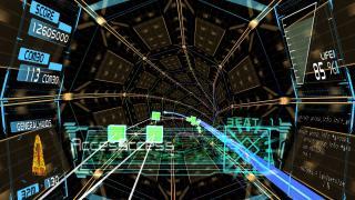 Скриншоты  игры Hacker's Beat