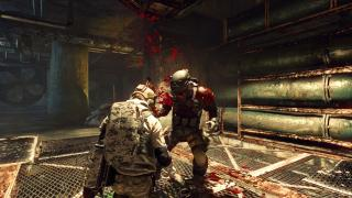 Скриншоты  игры Resident Evil: Umbrella Corps