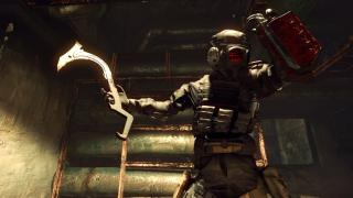Скриншот Resident Evil: Umbrella Corps