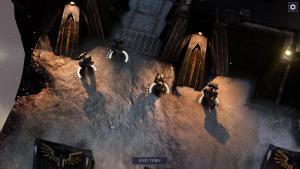 миниатюра скриншота Warhammer 40.000: Deathwatch - Enhanced