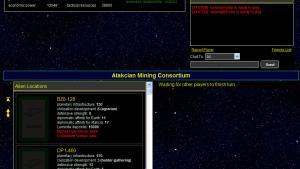 миниатюра скриншота StarForce 2193: The Hotep Controversy