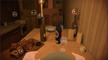 Скриншот Dinner Date