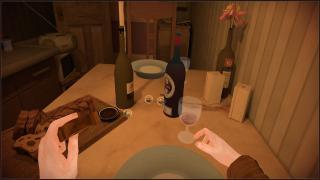 Скриншоты  игры Dinner Date