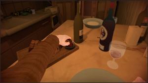 миниатюра скриншота Dinner Date