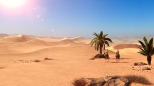 миниатюра скриншота Lost Horizon 2